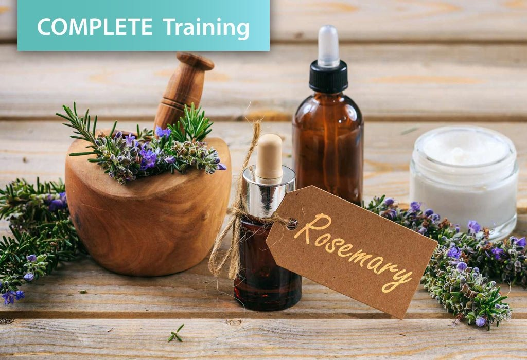 First school of natural organic skincare making workshops in