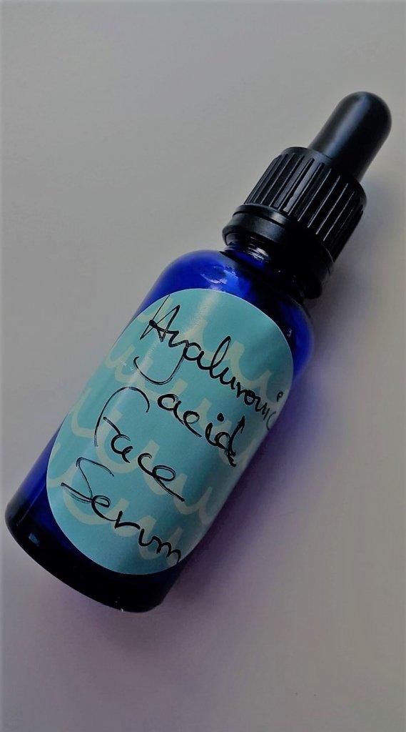 Handmade HA serum