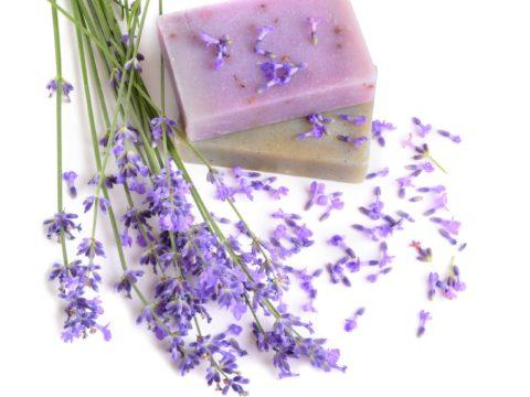 make cold process soap