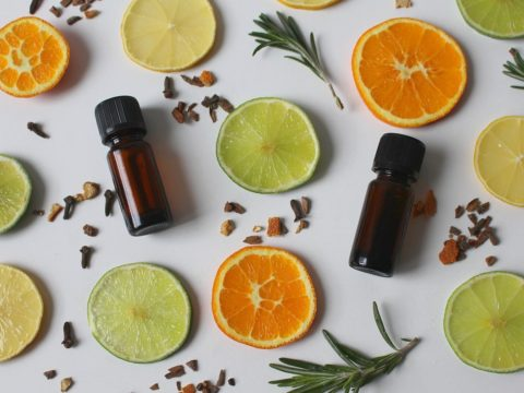 learn how to make natural skincar products