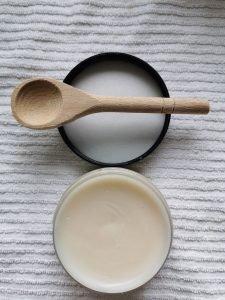 skin repairing hand mask