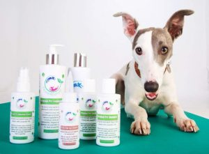 Natural Care for Furry Friends Pawer4Nature