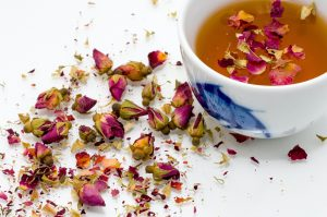 why you should consider a tea rinse
